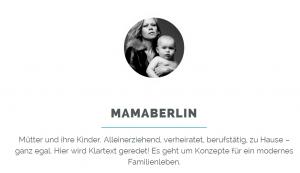 Mamaberlin