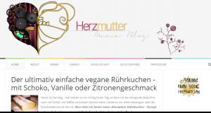 Herzmutter Mama Blog - Home