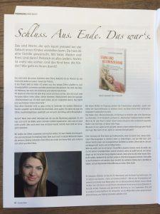 Hosenmatz Alleinerziehende Alexandra Widmer