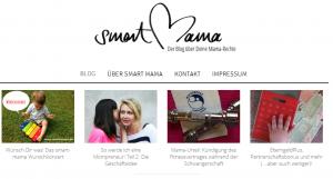 SMART MAMA I Der Blog über Deine Mama-Rechte