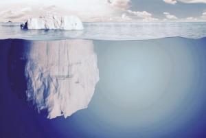 eisberg stark und alleinerziehend