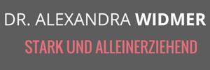 Dr. Alexandra Widmer