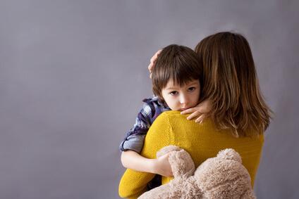 Mein Kind Ist Nach Der Trennung Traurig 7 Lösungen Für Dich