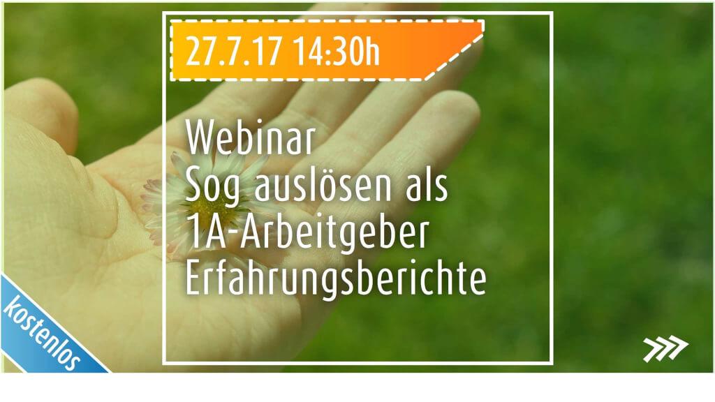 Live-Video mit Rolf Steffen zum Thema Fachkräftegewinnung und Gewinnbeteiligung im Handwerk