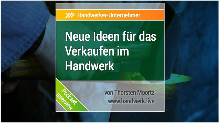 Handwerkermarketing im Wandel