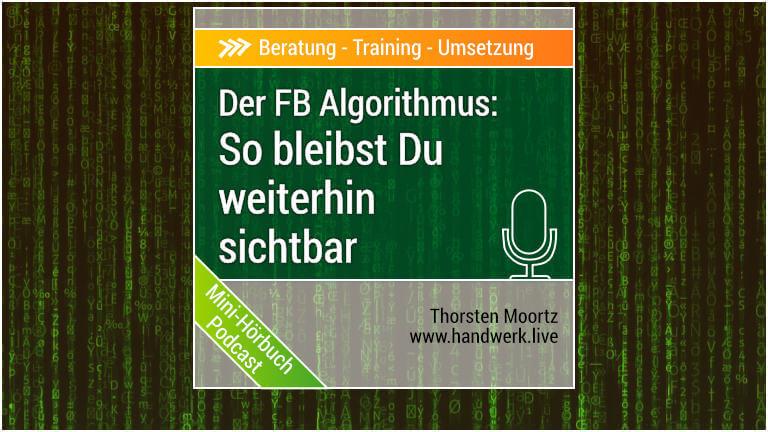 Facebook-Algorithmus: So bleibst Du weiterhin sichtbar