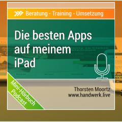 Apps für iPhone und iPad, die ich empfehlen kann