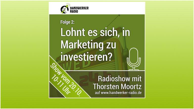Lohnt es sich, in Marketing zu investieren?