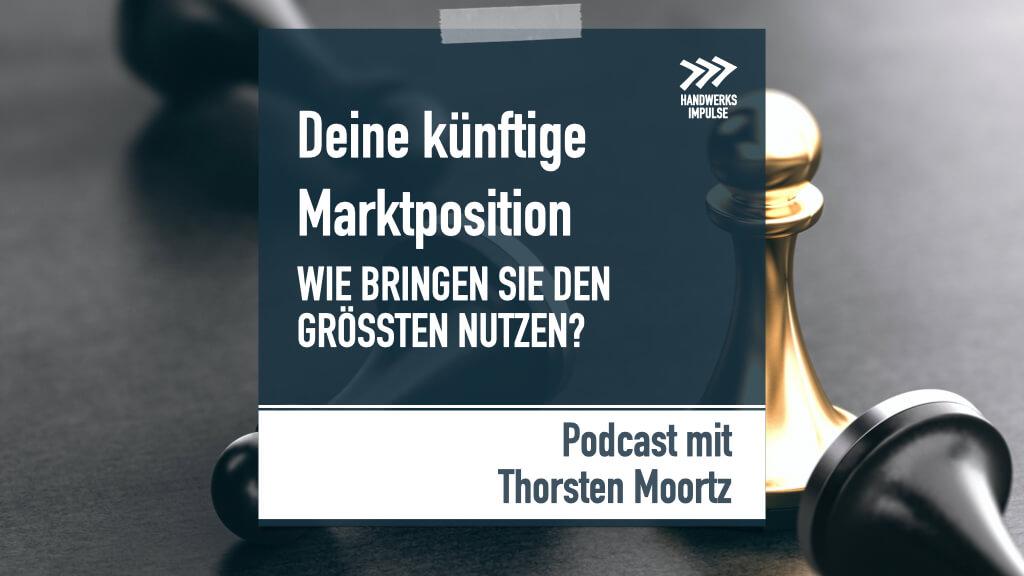 Podcast: Strategiefindung im Handwerk
