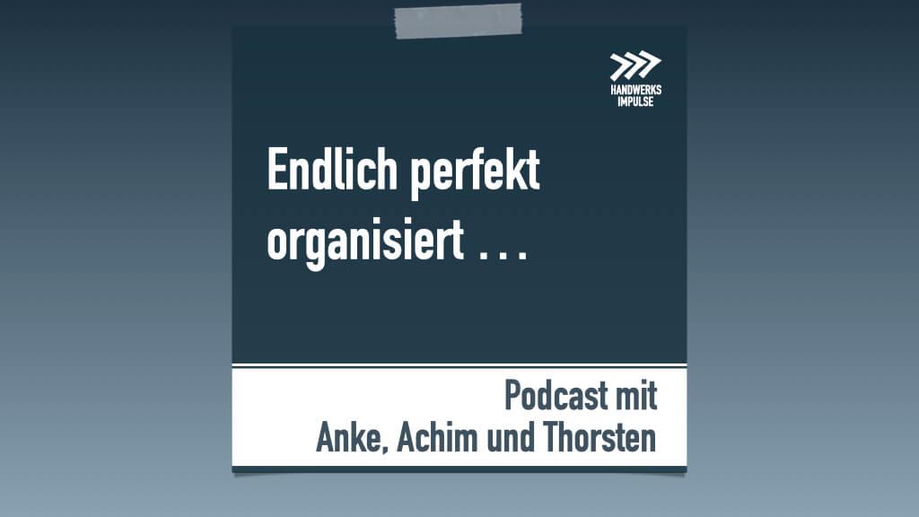 Die perfekte Organisation: Ein weißes Einhorn?