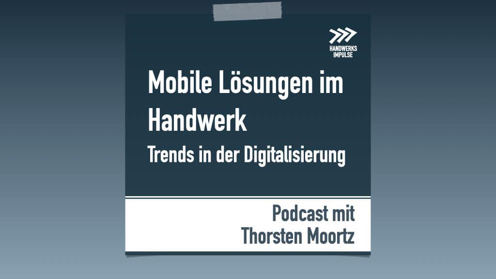 Mobile Lösungen im Handwerk