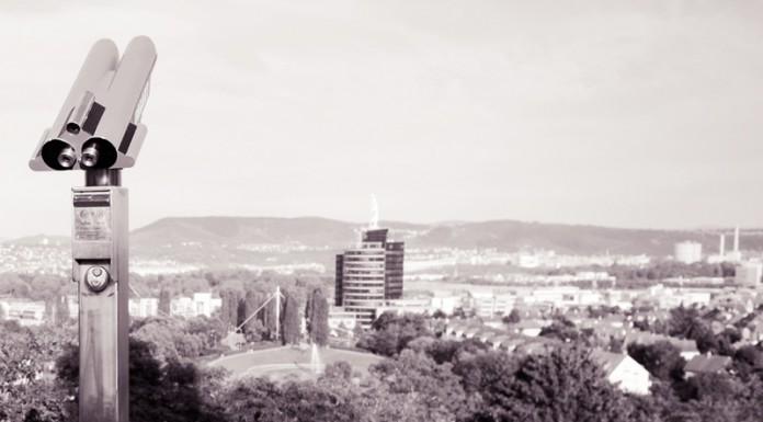 Aussichtspunkt Stuttgart