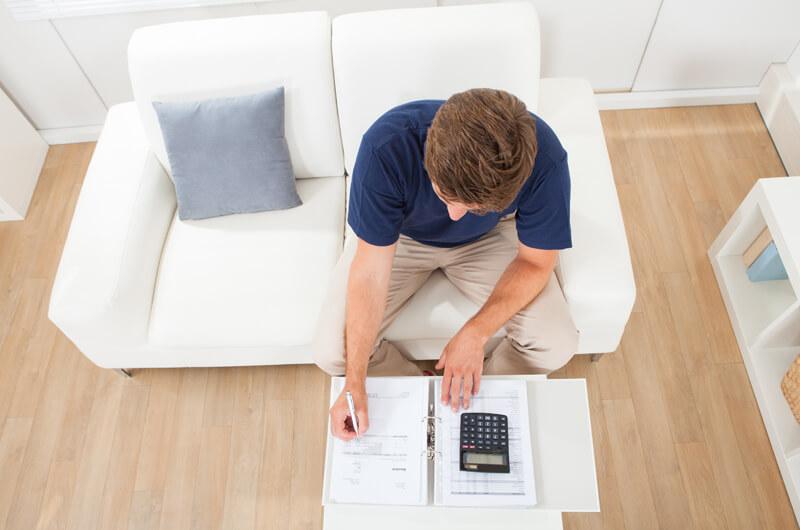 Checkliste Nebenkosten Immobilienkauf – Welche Kosten fallen an?
