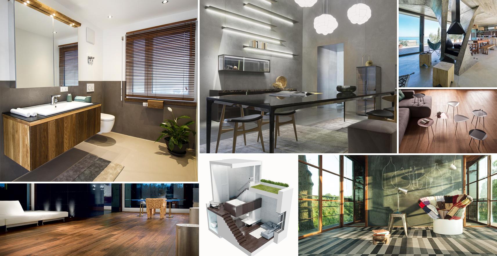 wohntrends 2017 2018 auf der suche nach den neuesten wohntrends in europa und in stuttgart. Black Bedroom Furniture Sets. Home Design Ideas