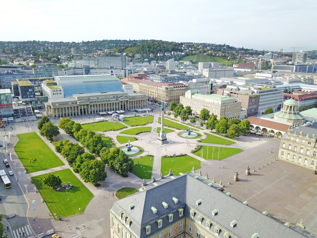 MBS17/18 - der neue Immobilienmarktbericht für die Landeshauptstadt Stuttgart
