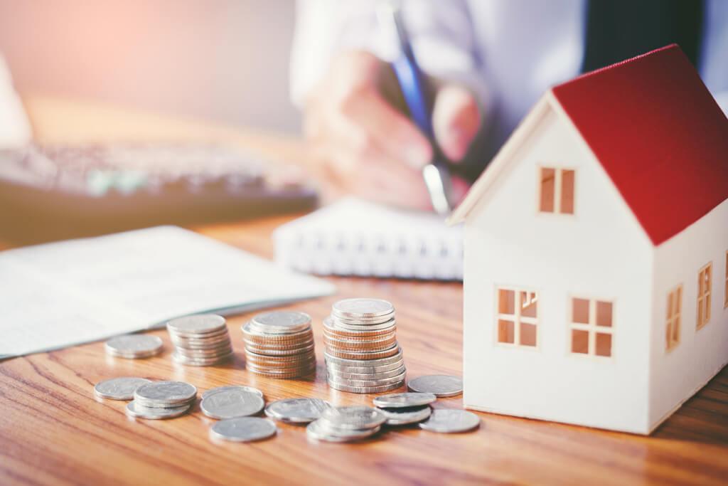 Exit - Rendite-Immobilien mit Gewinn verkaufen