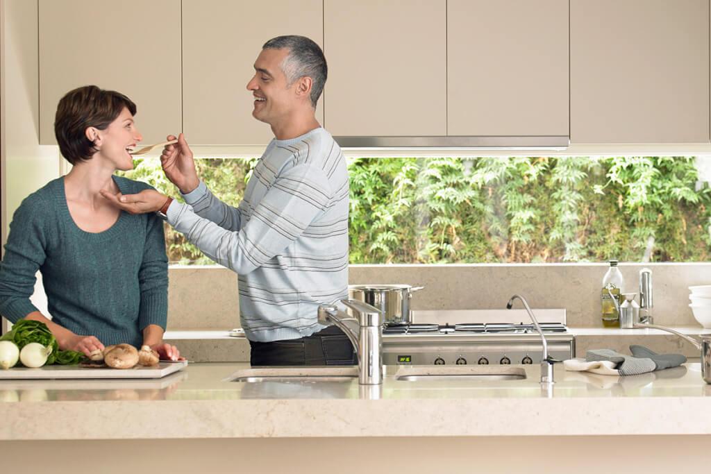 wohnung mit einbauk che vermieten oder ohne. Black Bedroom Furniture Sets. Home Design Ideas