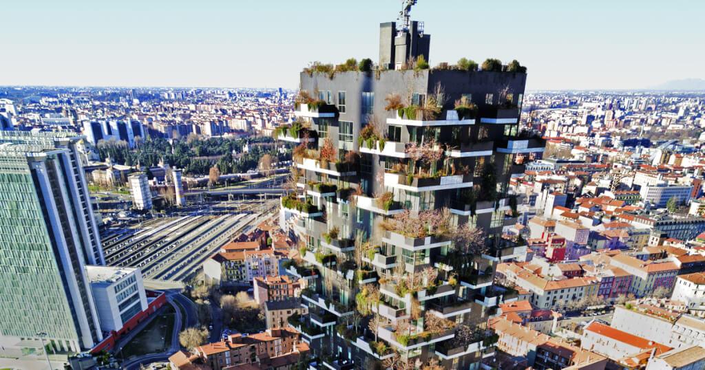 Vertical Farming für zu Hause - Landwirtschaft der Zukunft mitten in der Stadt