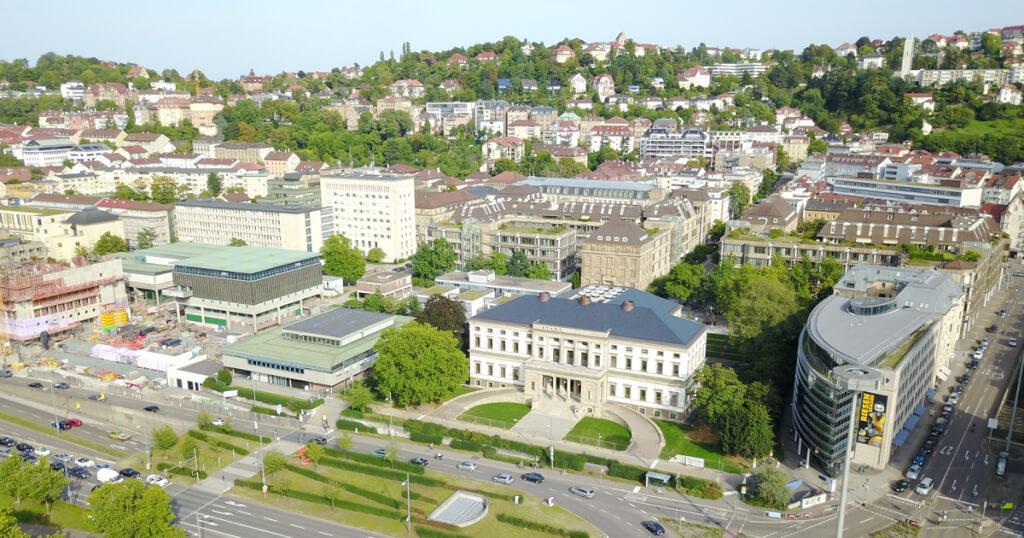 Bodenrichtwerte Stuttgart - das kosten Grundstücke in Stuttgart