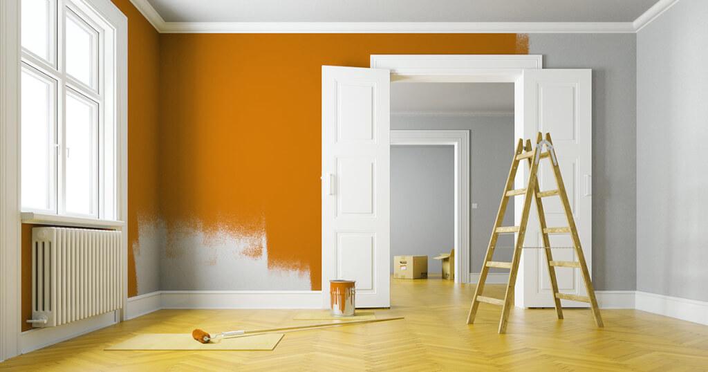 Renovierung daheim - Drei tolle Renovierungsbeispiele für den schmalen Geldbeutel