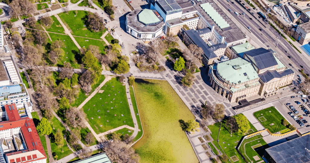 Umbau des Kulturquartiers: Der Verein Aufbruch Stuttgart liefert Ideen