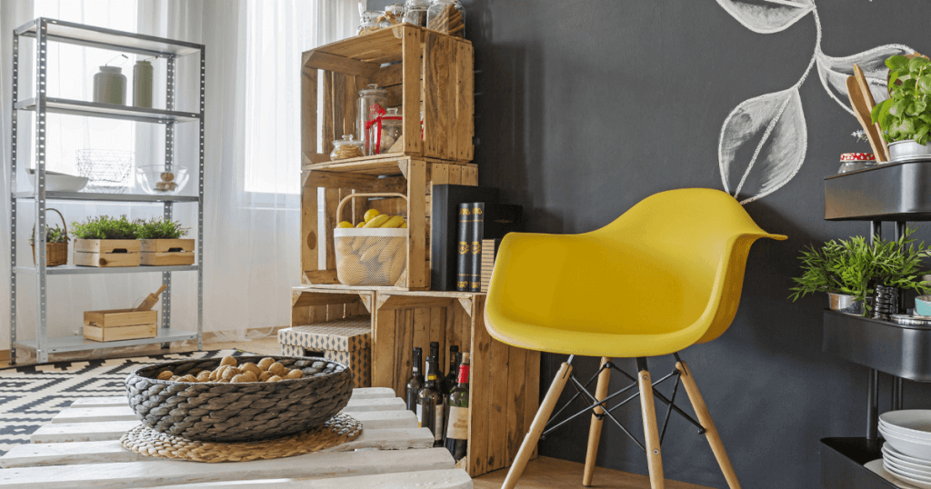Stylisch und günstig: Mit diesen 21 Life Hacks erstrahlt Ihre Wohnung im neuen Glanz