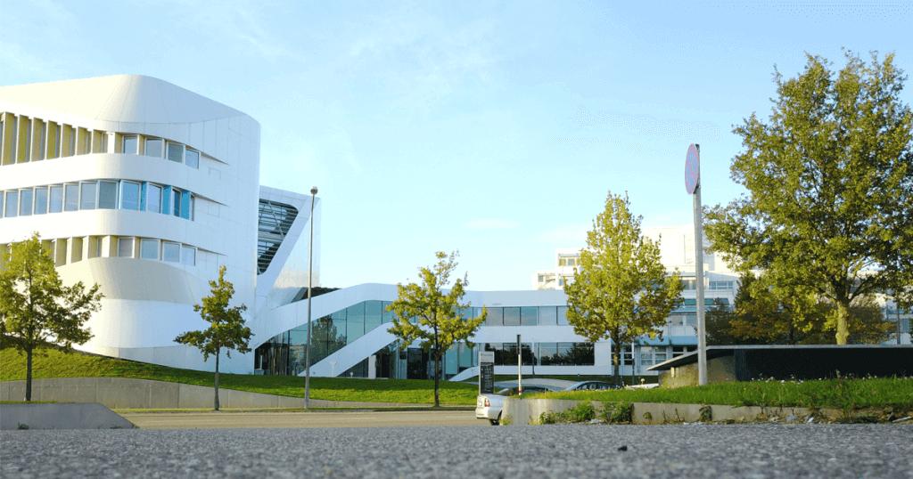 Stadtbezirk Vaihingen - Natur und Innovation im Einklang