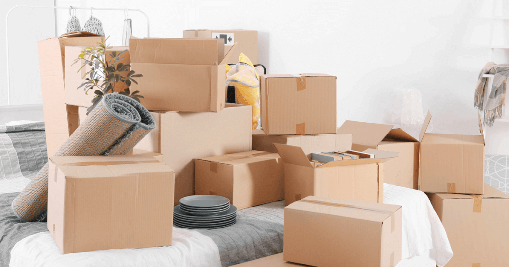 Erste eigene Wohnung: Was kommt auf mich zu?