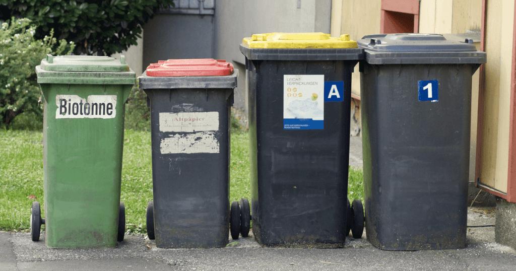 Müllentsorgung im Mehrfamilienhaus – Regeln für Mieter und Vermieter