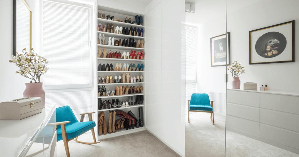 Raum optisch vergrößern – 10 Tipps für kleine Wohnungen