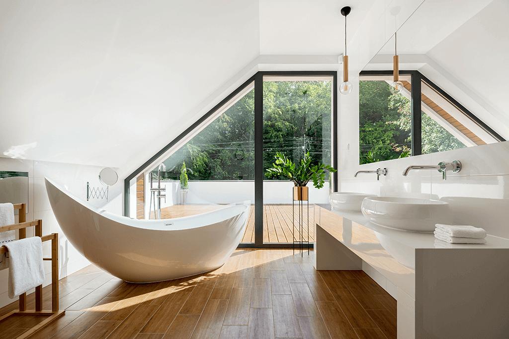 stuttgarter immobilienwelt wohntrends 2020 badezimmer