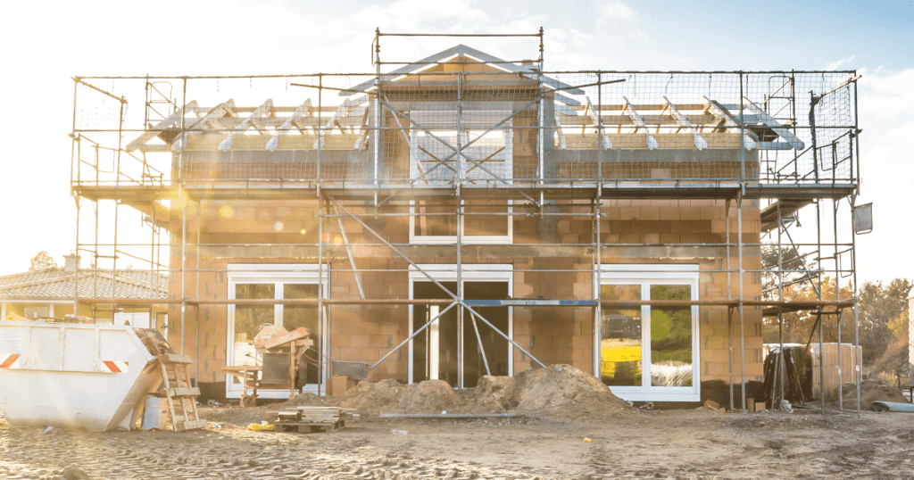 Corona und Hausbau: Was müssen Bauherren jetzt beachten?