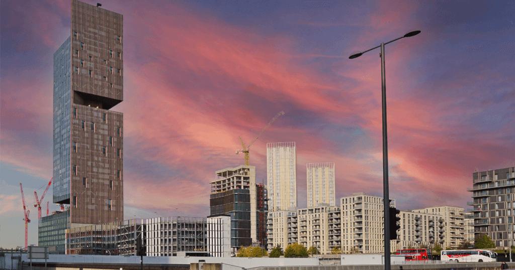 Architektonisch herausragend: Die schönsten Hochhäuser des Jahres 2020