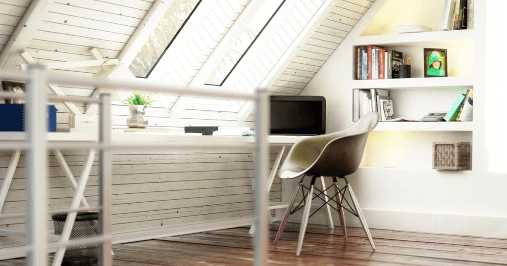 Zusätzlichen Wohnraum schaffen in Corona-Zeiten
