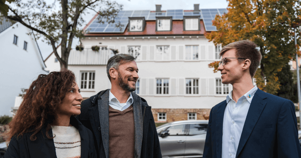 ANZEIGE: So einfach geht Ökostrom vom eigenen Dach - In 6 Schritten zur Photovoltaik-Anlage