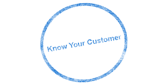 KYC - Know Your Customer - Kundenidentifizierung bei Kryptowährungen