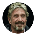John Mcafee What is Bitcoin 150x150