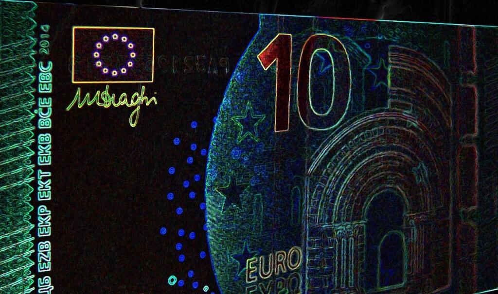 Die Zukunft der Zahlungsmittel