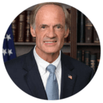 Thomas Carper US Senator Bitcoin 1 150x150