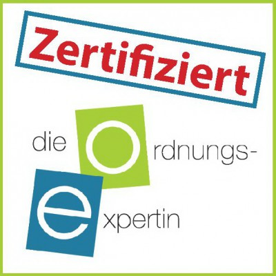 Zertifiziert eckig 2