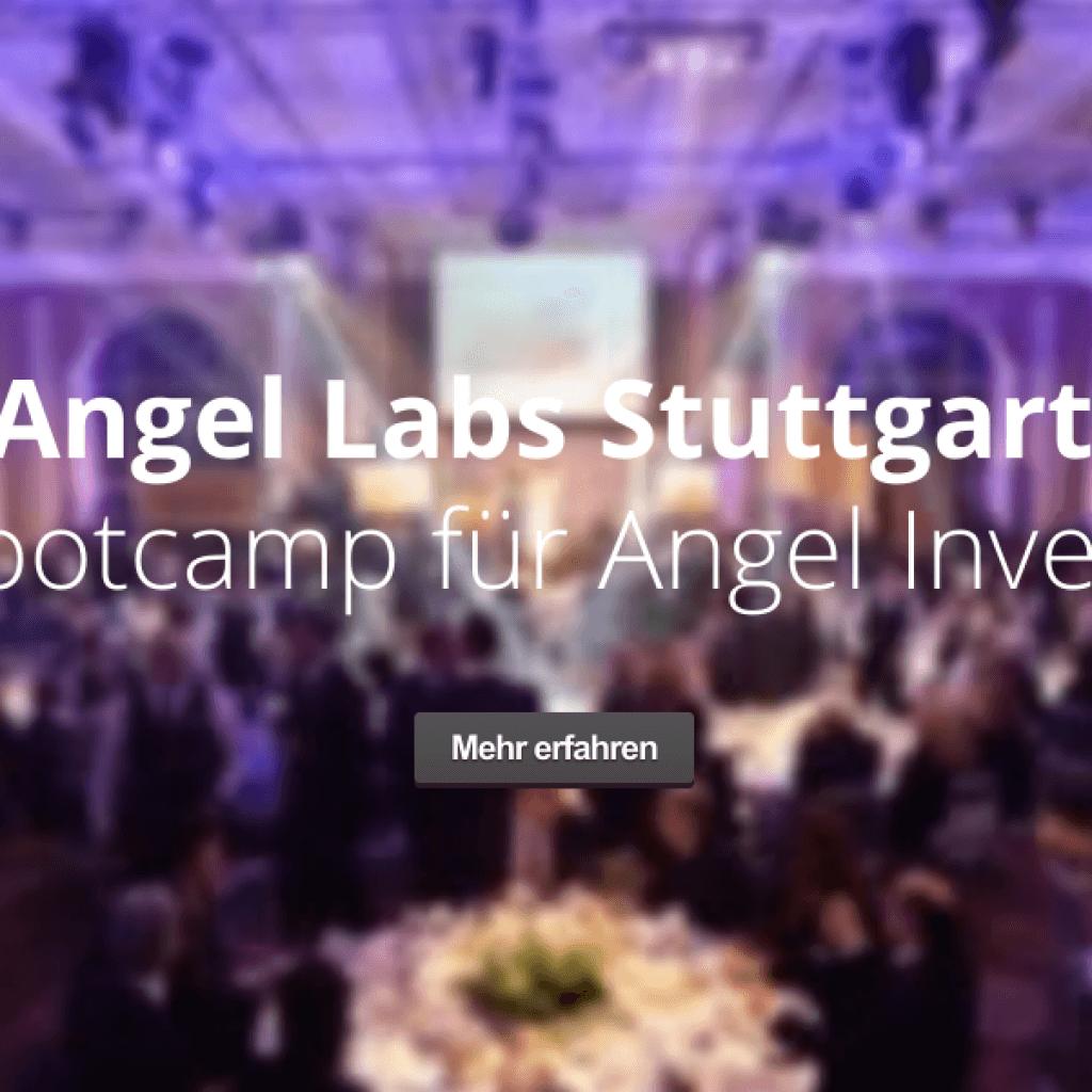 Angel Labs kommen erstmals am 14. November 2014 nach Deutschland