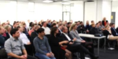 Erstes Fintech Meetup Stuttgart am 25.1.2016