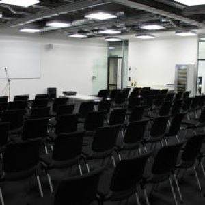 Event Space Accelerate Spaces