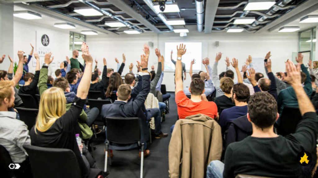 Update: Unsere Startups berichten von den ersten Monaten im Accelerator-Programm