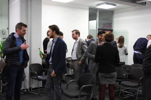 Corporate Startup Meetup Stuttgart_Maerz 2016