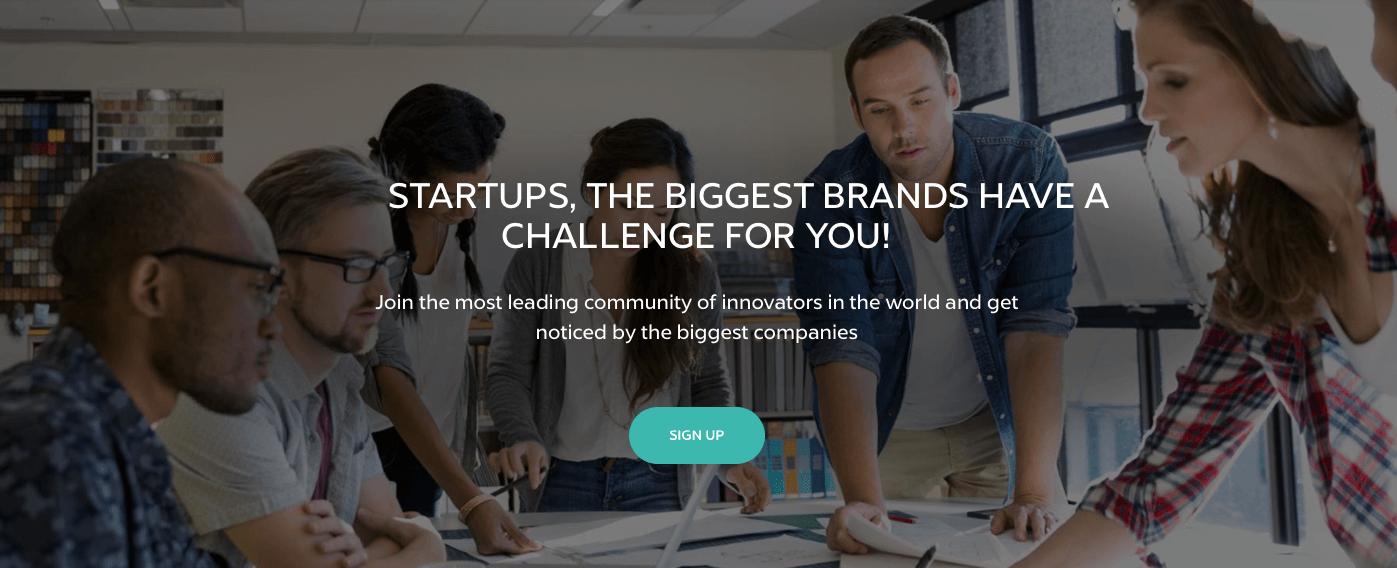 Corporate Innovation: Agorize – die Plattform für Innovation Challenges und Hackathons