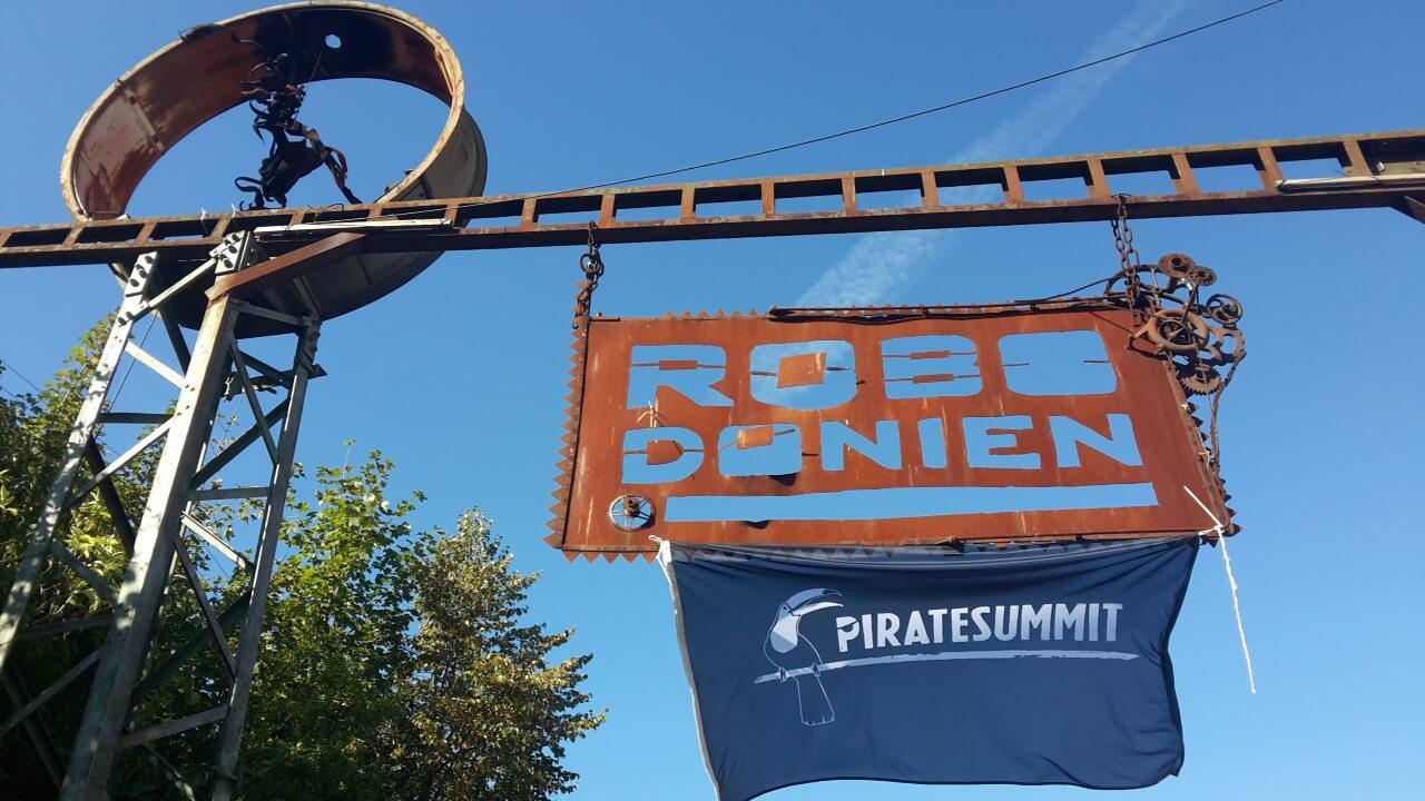 Pirate Summit 2016 – Die ideale Plattform für Startups, Investoren und Corporates