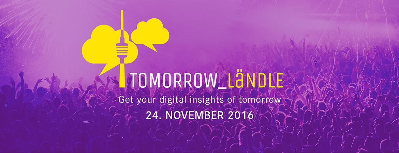 "Festival meets Digitalisierung: neues Digital Meetup ""Tomorrow-Ländle powered by Breuninger"" in Stuttgart"