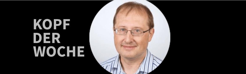Kopf der Woche – Andreas Geldner von ideenwerk-bw.de