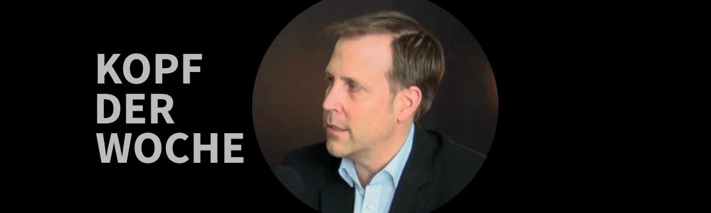 Kopf der Woche – Carsten Ulbricht von Bartsch Rechtsanwälte